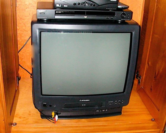 """""""La Tele, circa enero 2006"""""""