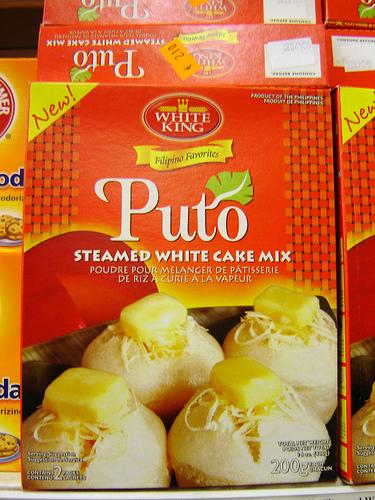¿Para qué comprar pastel? En Filipinas venden esta harina para prepararlos en casa. Todos te dejan relleno cremosito en boca...