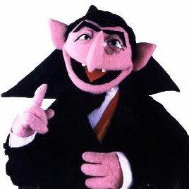 El Conde Contar: ¡Esos eran vampiros, carajo!