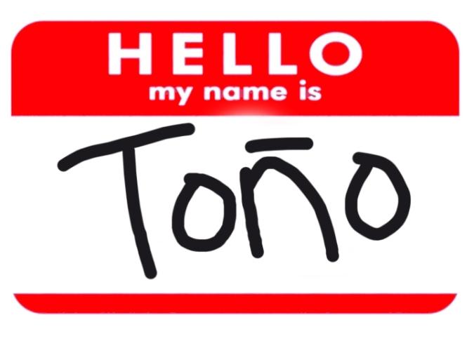 TonoTag