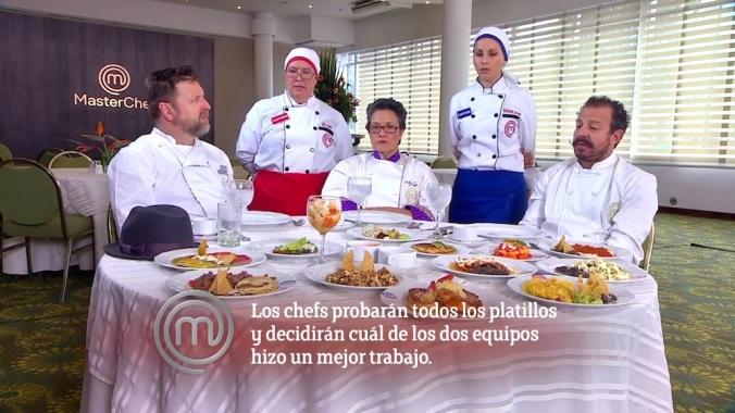 Herrera es a los modales de mesa lo mismo que Donald Trump al Orgullo Latino.