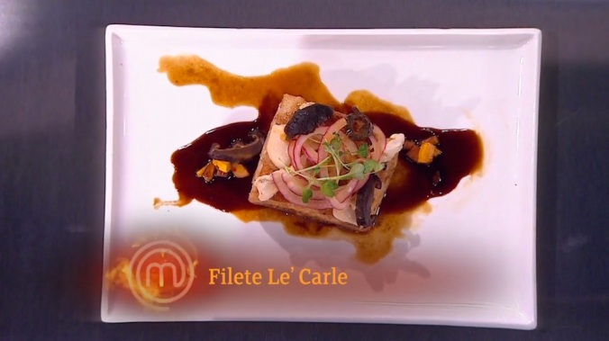 Filete LaRegué…